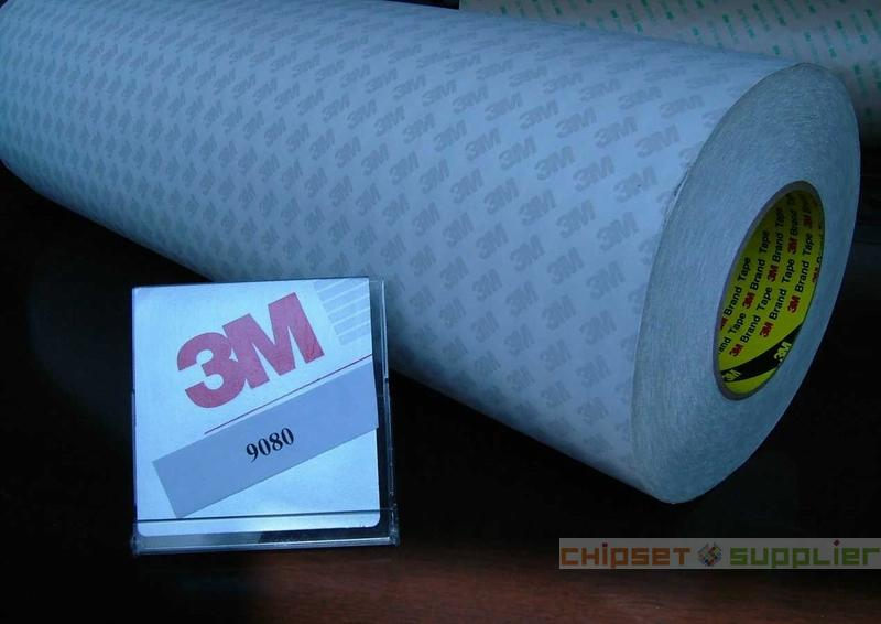 86mm 3M 9080 Double Sided Sticky Tape 50 meters