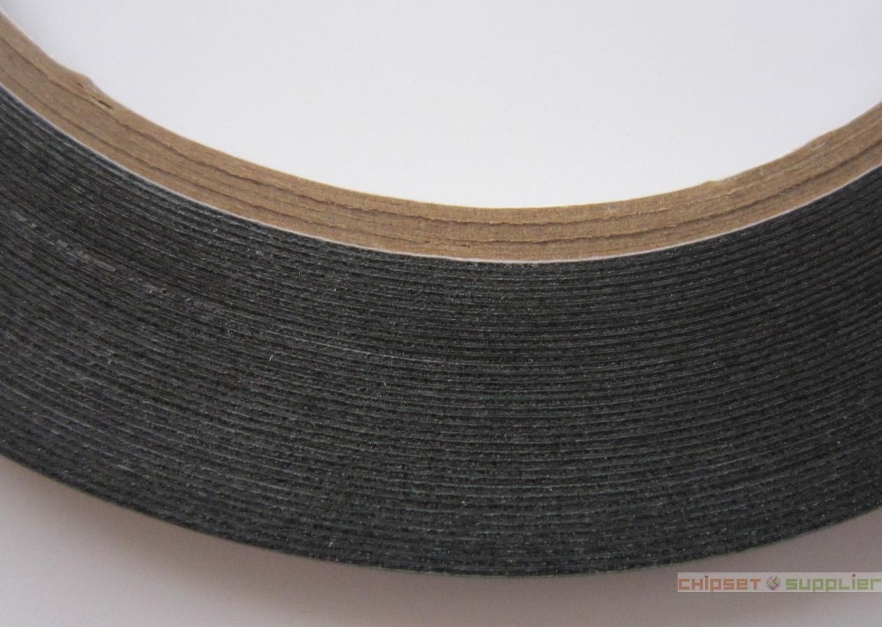 10 roll 9mm width 0.3mm thick double sided foam tape fit for pc pcb dustproof sealing